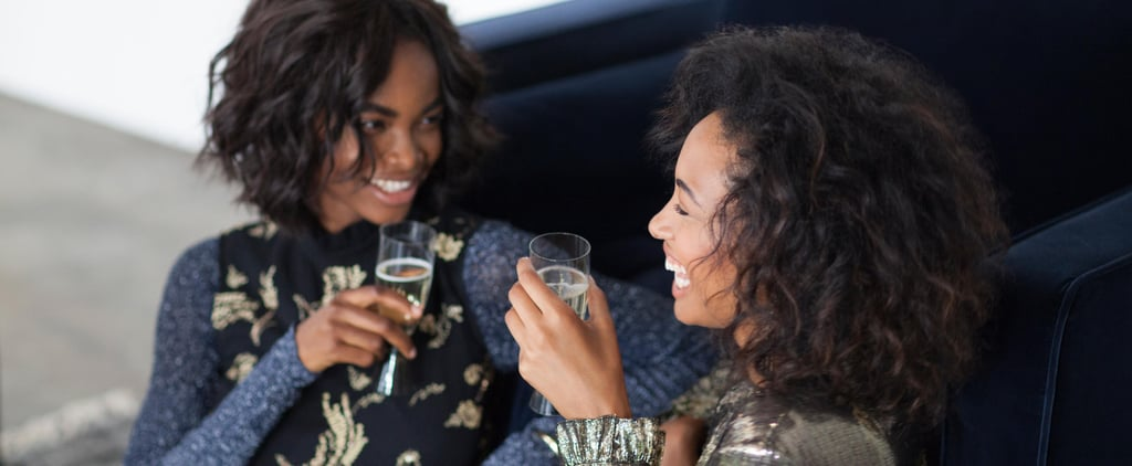 Find Your New Favourite Nonalcoholic Tipple For Dry January and Beyond