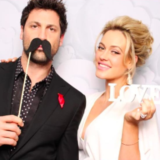 Peta Murgatroyd and Maksim Chmerkovskiy's Baby Shower Photos