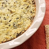 Low-Fat Artichoke Dip