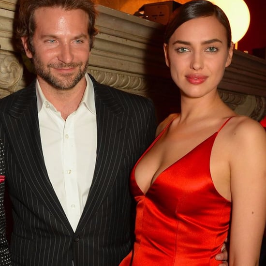 Irina Shayk and Bradley Cooper's Daughter's Name Revealed