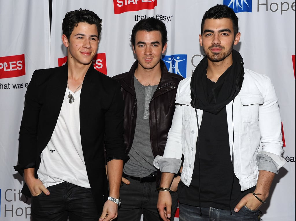 Nick Went on Tour and Joe Released a Solo Album in 2011