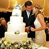 Jenna Bush and Henry Hager