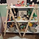 Babyletto Dottie Bookshelf