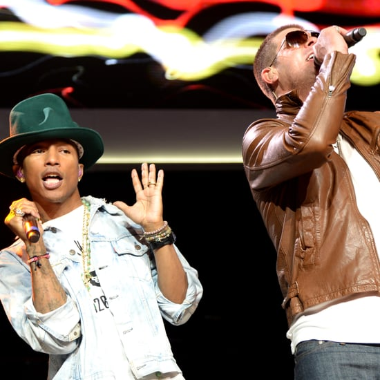 Robin Thicke, Pharrell, and Marvin Gaye Legal Battle