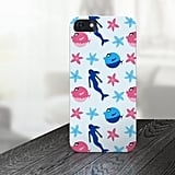 Mermaid iPhone Case ($16)