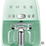 Smeg '50s Retro Style 10-Cup Drip Coffeemaker