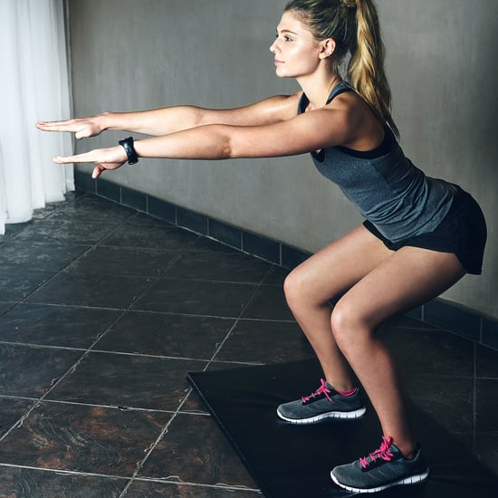 20-Minute HIIT Cardio Workout