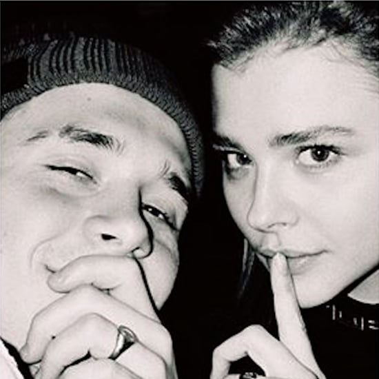 Are Brooklyn Beckham and Chloe Grace Moretz Engaged?
