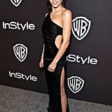Jenna Dewan at the 2019 Golden Globes Afterparty