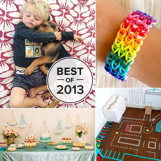 Best Parent Inspiration and Kid Ideas of 2013