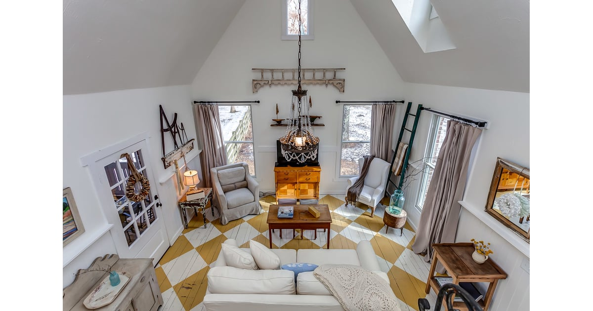 A look at the main living room from the loft you 39 ll for The family room on main