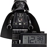 ClicTime Darth Vader Lego Star Wars Clock