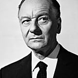 John Gielgud — Completed His EGOT in 1991