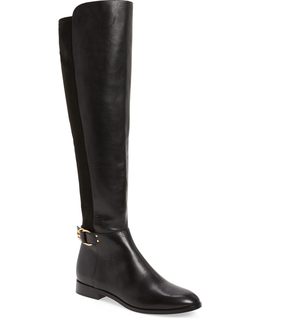 Tory Burch Marsden Over the Knee Boots