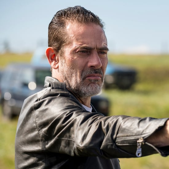 Does Negan Die in The Walking Dead?