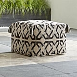 Dumbledore: Mohave Outdoor Pouf