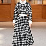 Chanel Couture Runway Show Fall 2019