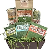 Women's Bean Project Gluten-Free Gift Basket