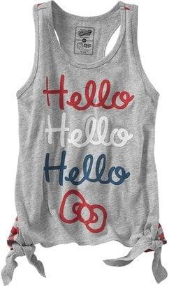 Wear This: Hello Kitty Tank
