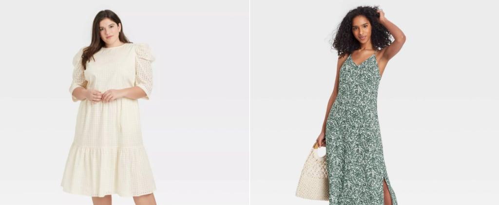 Best Dresses From Target Under $40