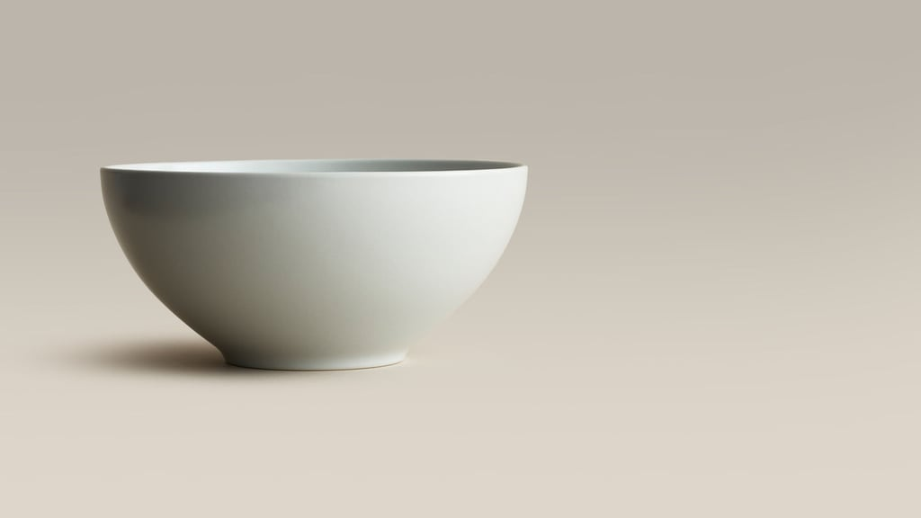 Year & Day Serving Bowl