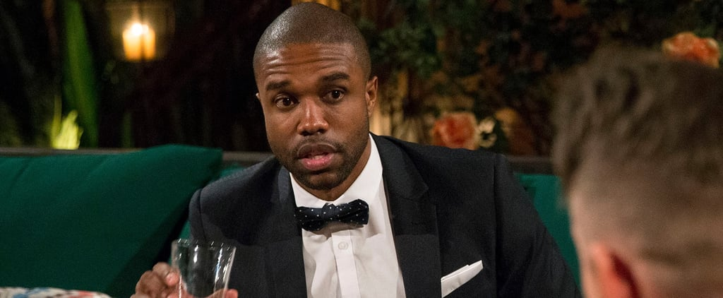 "DeMario Jackson on Bachelor in Paradise Controversy: ""My Character Has Been Assassinated"""