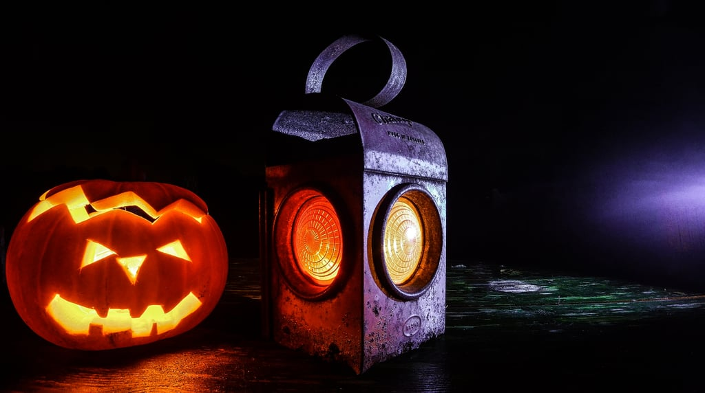 The 10 Best Places to Celebrate Halloween in America
