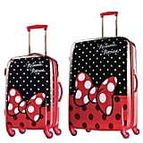 Disney 4-Wheel Spinner Suitcase