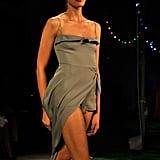 Spring 2011 New York Fashion Week: Imitation