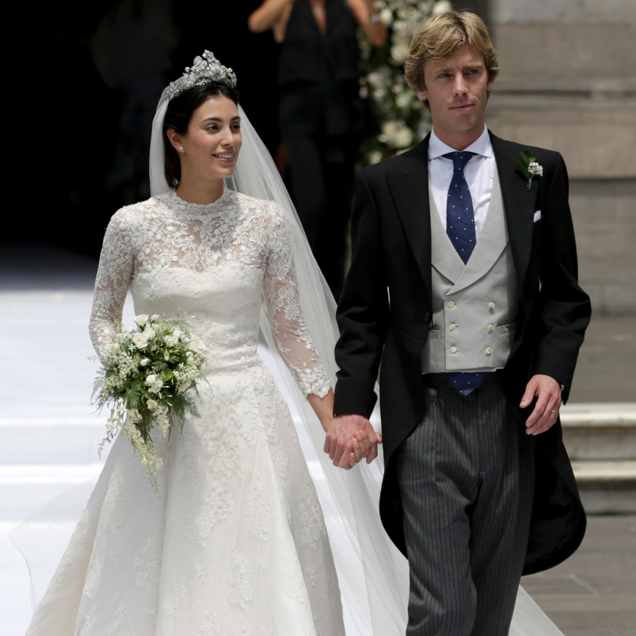 Prince Christian of Hanover and Alessandra Wedding Pictures ...
