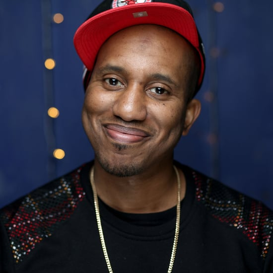 Chris Redd Launched a COVID-19 Relief Fund For Protesters