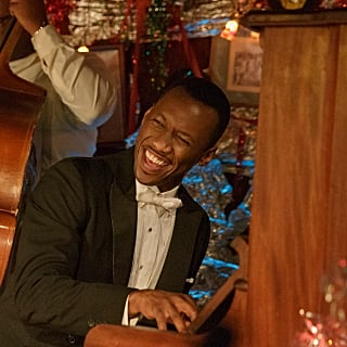 Is Mahershala Ali Really Playing Piano in Green Book?