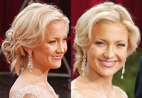 best hair and makeup from the oscars 20002009 popsugar