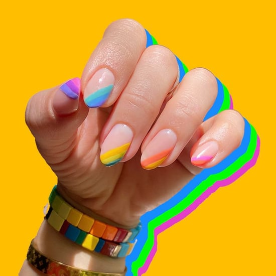 20 LGBTQ+ Pride Nail Art Ideas to DIY at Home
