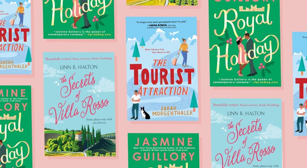 Best Travel Romance Books