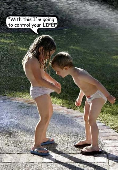 Ladies, True or False?