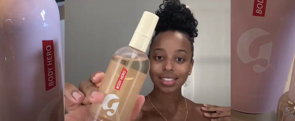 Glossier Launched Body Hero Collection With the WNBA