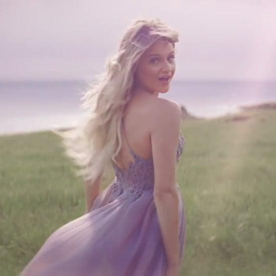 "Kelsea Ballerini ""Legends"" Music Video"