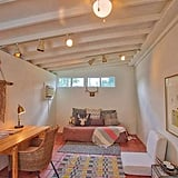 Debbie Reynolds's Childhood Home