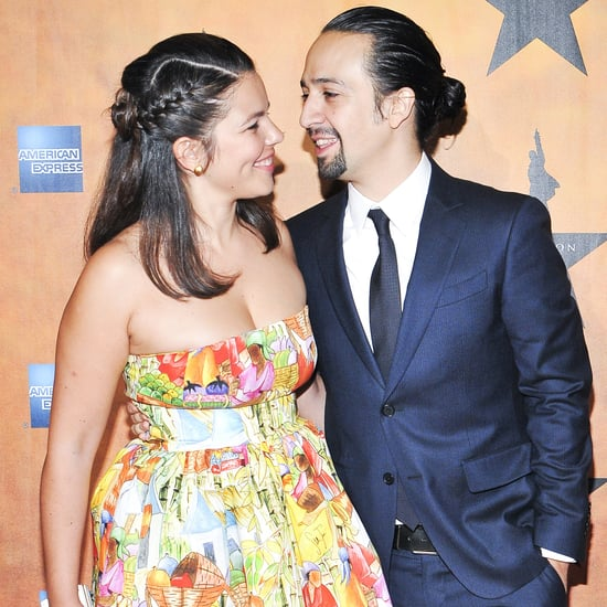 Who Is Lin-Manuel Miranda's Wife Vanessa Nadal?