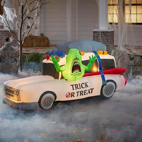 Shop the Ghostbusters Inflatable Halloween Decoration