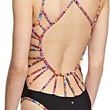 Ale by Alessandra Bahia Coast Brazilian One-Piece Swimsuit