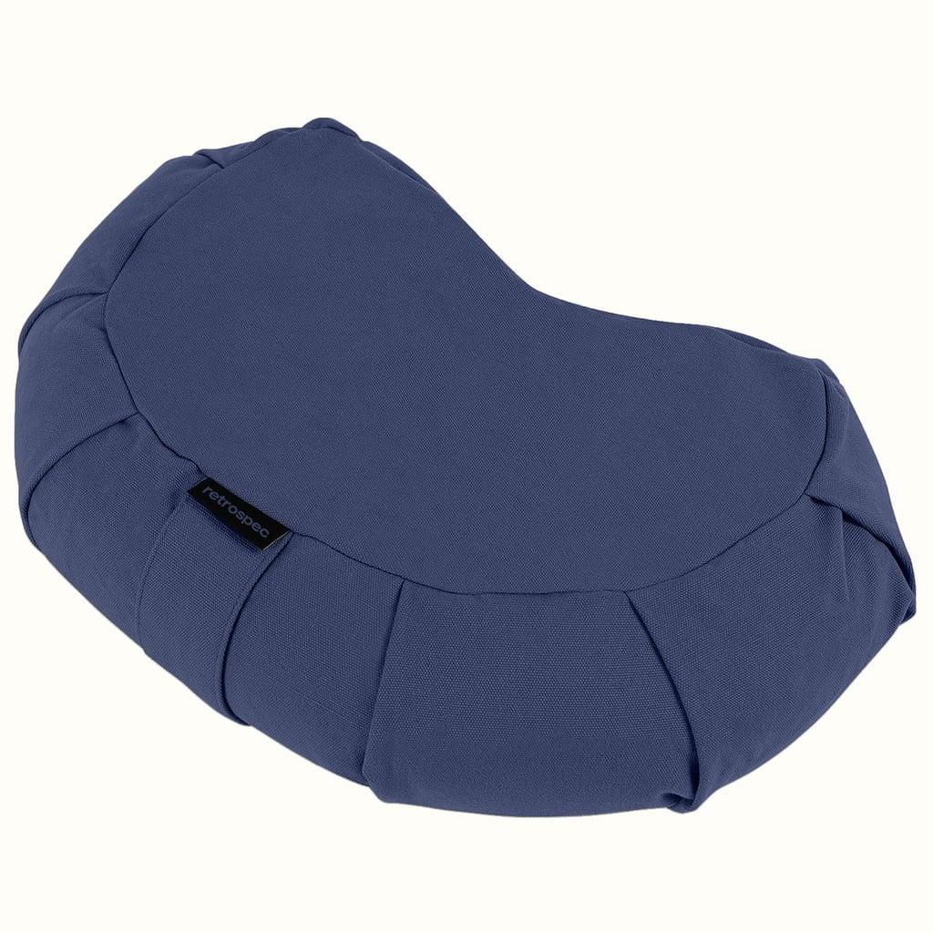 Sedona Crescent Meditation Cushion