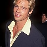 He was looking California cool at the LA premiere of Seven Years in Tibet in October 1997.
