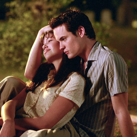 Mandy Moore Posts About A Walk to Remember 16th Anniversary