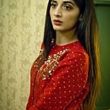 Mawra Hocane Beauty Interview