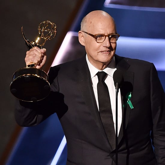 What's the Green Ribbon For at the Emmys?