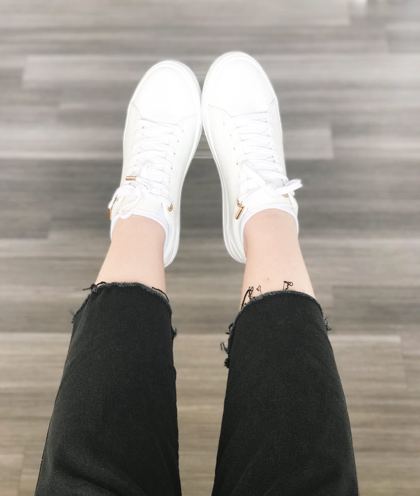 Best Cheap White Sneakers