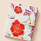 Anthropologie - Floral Passport holder
