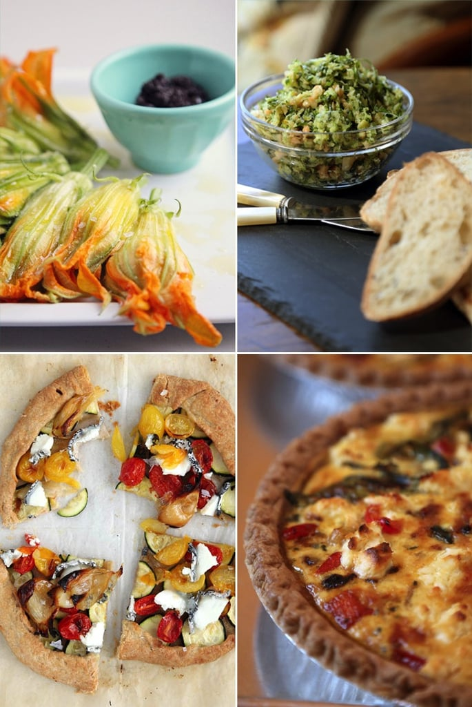 11 Delicious Solutions For Dealing With a Surplus of Summer Squash